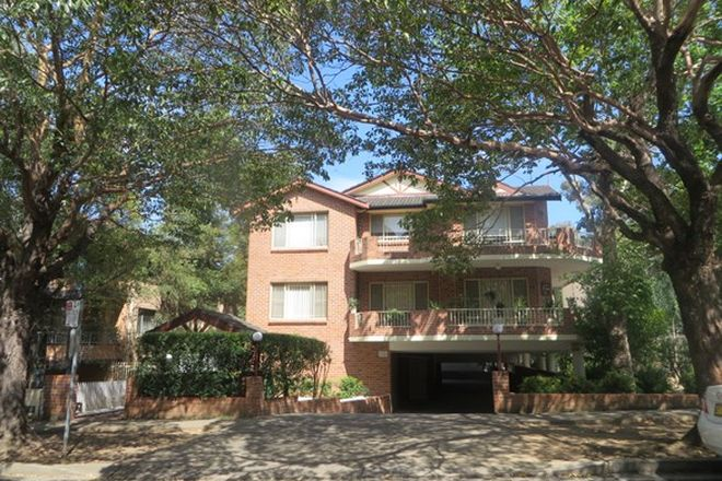 Picture of 8/31 Brickfield Street, NORTH PARRAMATTA NSW 2151