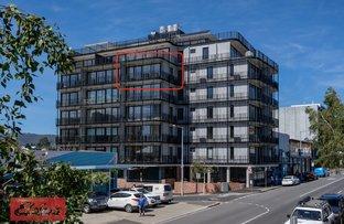 Picture of Unit 503, 126 Bathurst Street, Hobart TAS 7000
