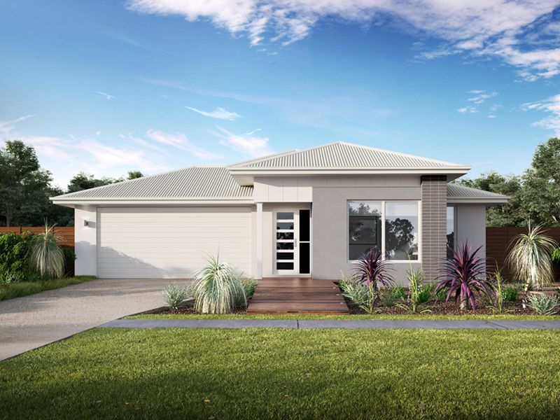 Lot 45 Arravanda Crescent, Pallara QLD 4110, Image 0