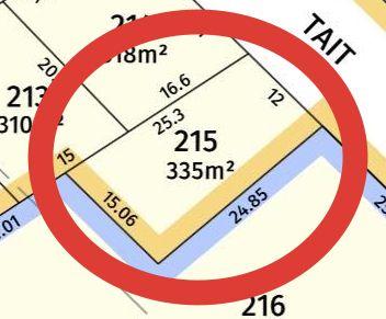 Lot 215 Tait Street, Wattle Grove WA 6107, Image 0