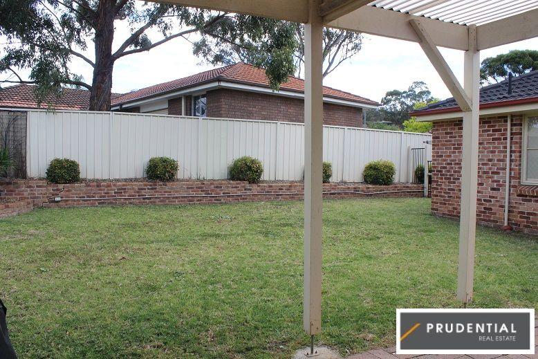 2 Seyton Place, Rosemeadow NSW 2560, Image 9
