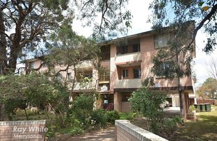 Picture of 3/438 Guildford Road, Guildford NSW 2161