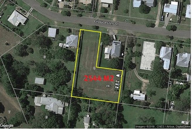 Picture of 8 Gloucester Street, WOODFORD QLD 4514