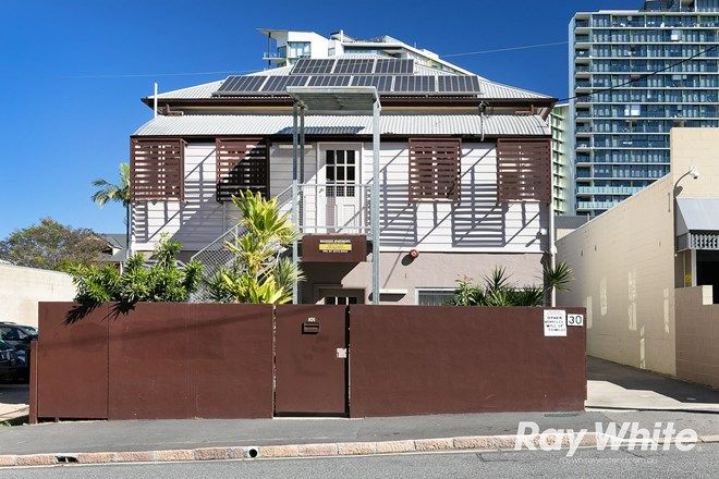 Picture of 30 Costin St, FORTITUDE VALLEY QLD 4006