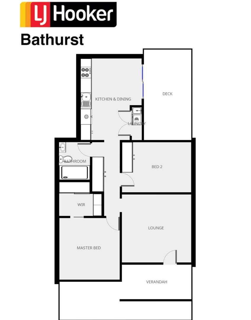 33 Stewart Street, Bathurst NSW 2795, Image 11