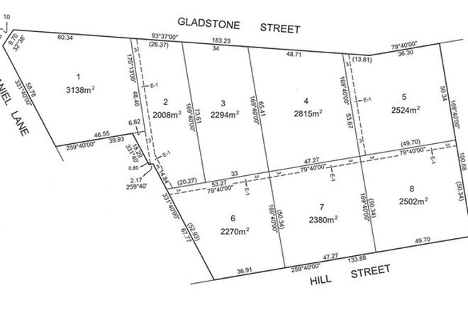 Picture of Lot 2 Glenview Heights Estate, GLENROWAN VIC 3675