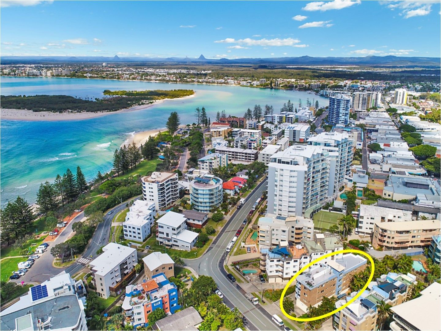 1/64 Lower Gay Terrace, Caloundra QLD 4551, Image 0