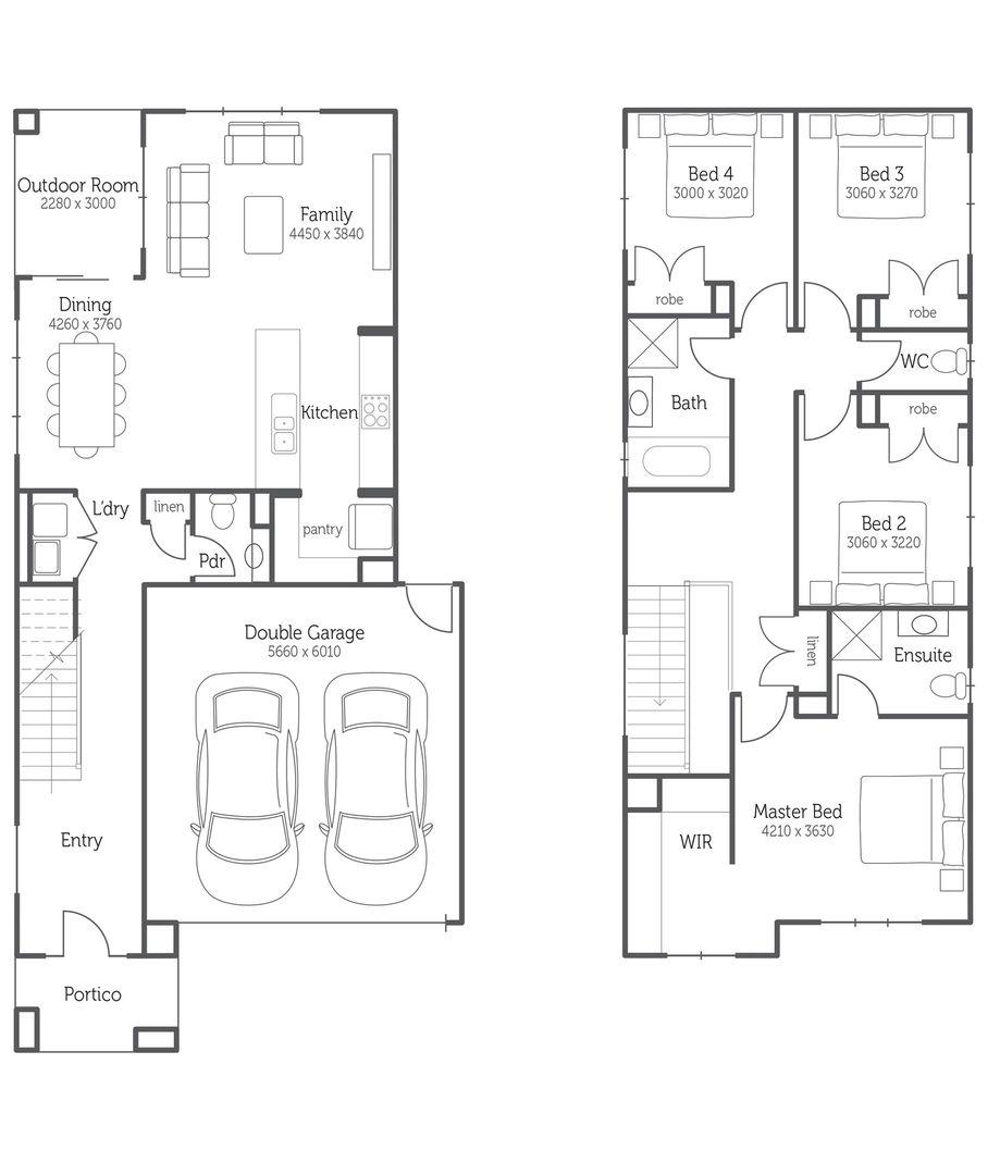 Lot 1439 Brindabella Street, Newport QLD 4020, Image 1