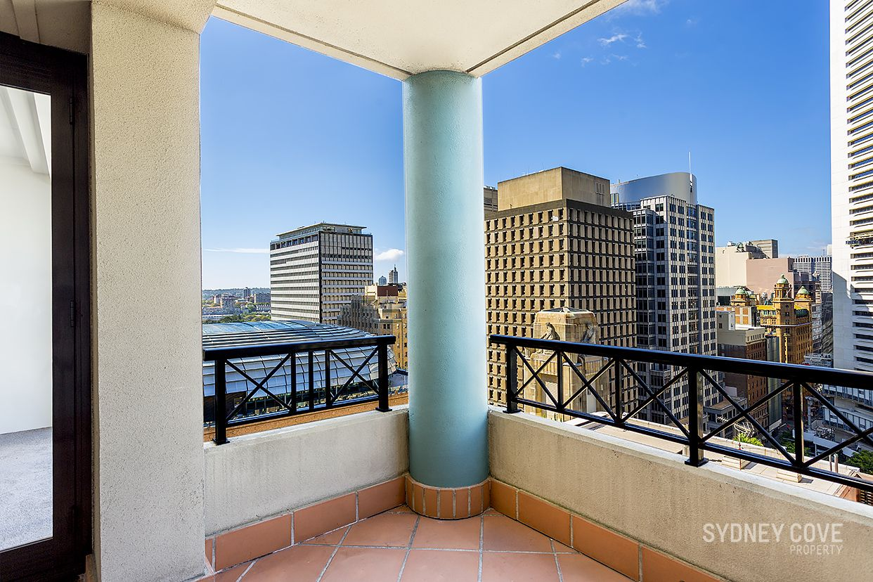 1 bedrooms Apartment / Unit / Flat in 1 Hosking Pl SYDNEY NSW, 2000
