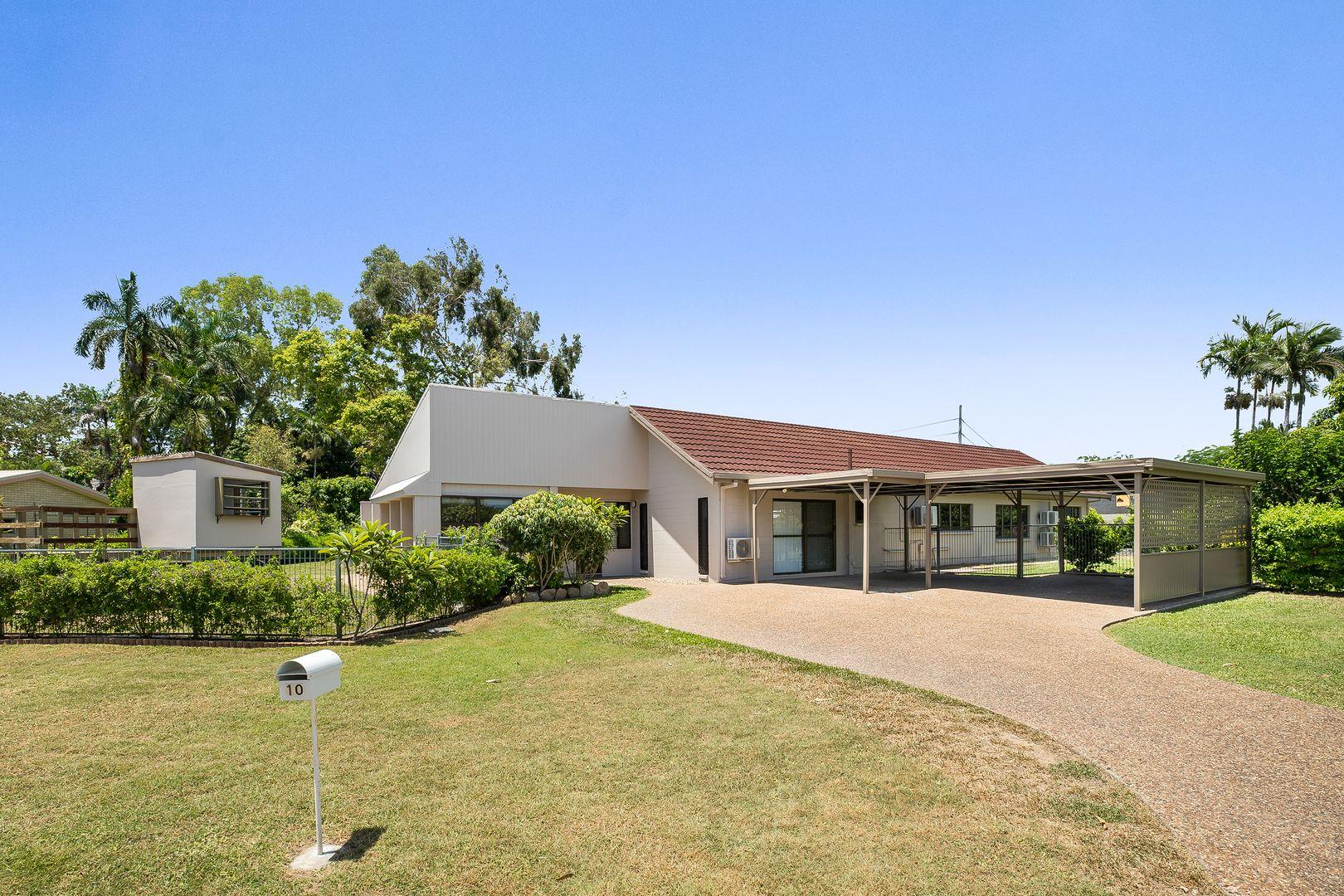 10 Gilli Crescent, Cranbrook QLD 4814, Image 0