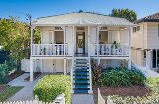 Picture of 46 Temple Street, Coorparoo QLD 4151