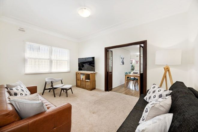 Picture of 12 Stephen Street, BONDI NSW 2026