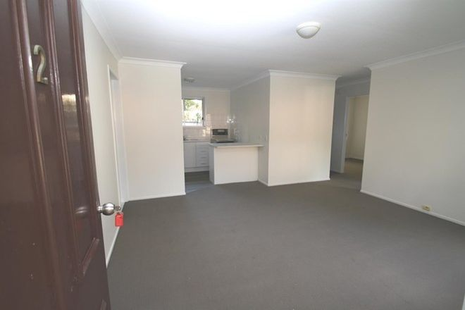 Picture of 2/20 WATER STREET, SOUTHPORT QLD 4215