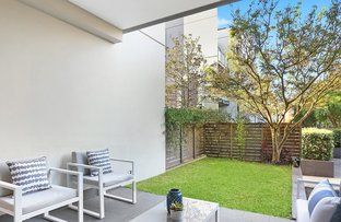 Picture of 15/37 Morley Avenue, Rosebery NSW 2018