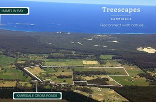 Picture of Proposed Lot 302 Bushby Road, Karridale WA 6288