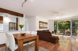 Picture of 3/36 Collingwood Street, Paddington QLD 4064