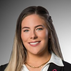 Katie Davidson, Sales representative