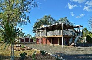 Picture of 1 Dan Road, Hatton Vale QLD 4341