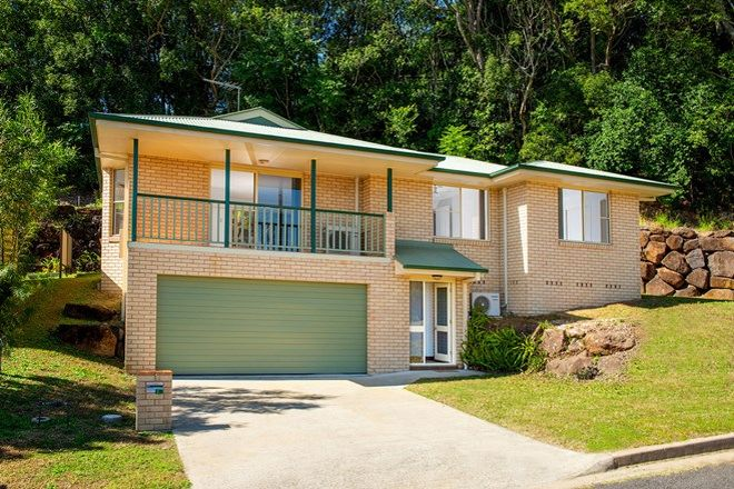 Picture of 1 Pendara Crescent, LISMORE HEIGHTS NSW 2480