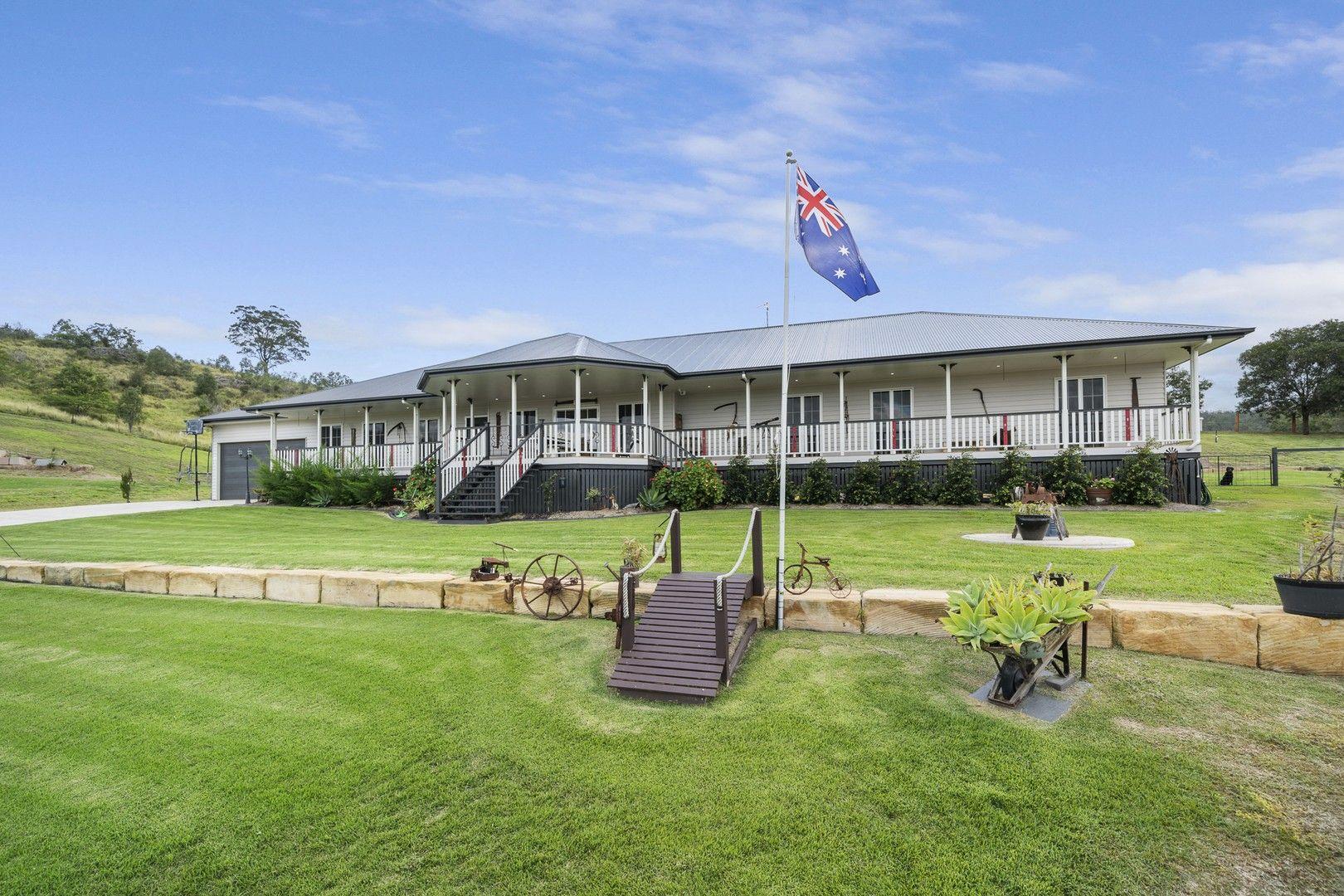 12 Bottle Tree Court, Withcott QLD 4352, Image 0