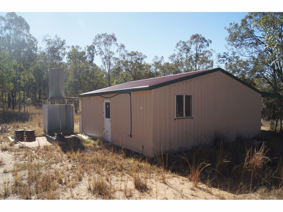 Lot 39 & 162 Wallers Road, Ringwood QLD 4343, Image 2