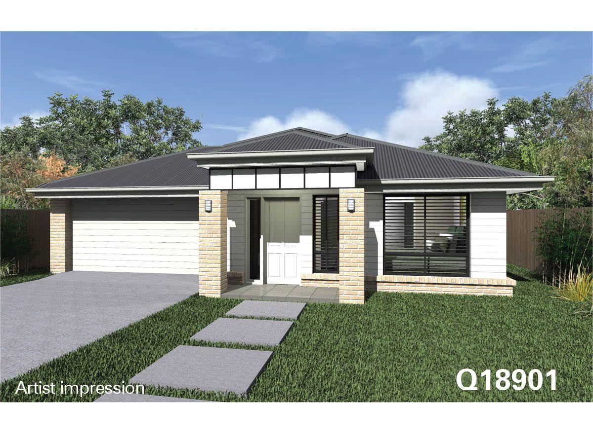 Lot 1, 1c Glasgow Street, North Toowoomba QLD 4350, Image 2