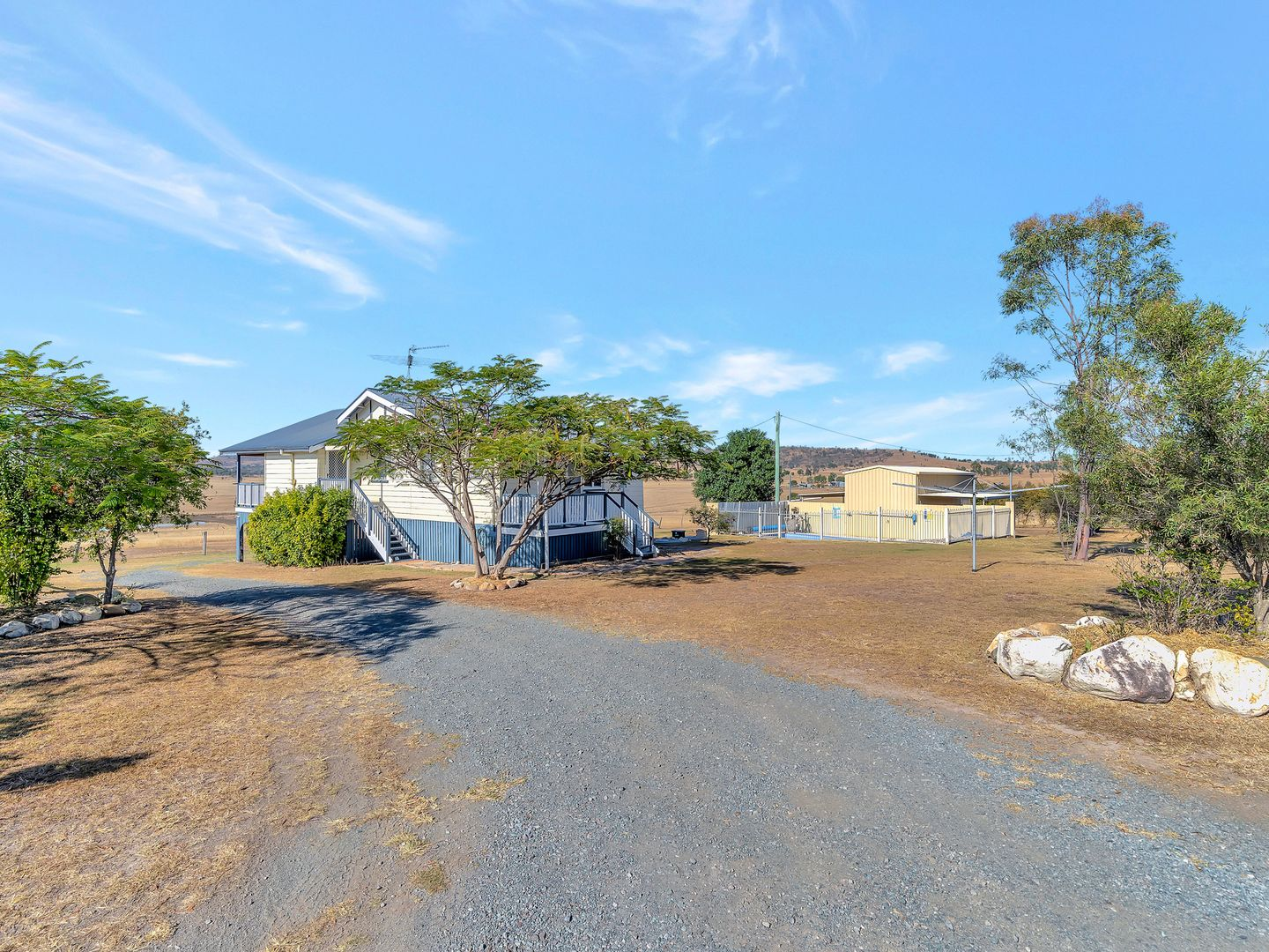 276 Old Mount Beppo Road, Mount Beppo QLD 4313, Image 0