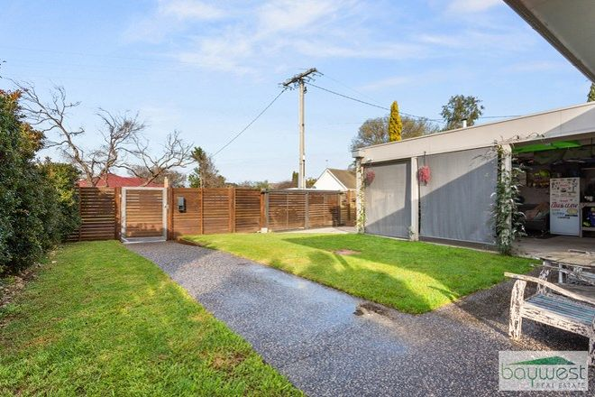 Picture of 35 Central Avenue, TYABB VIC 3913