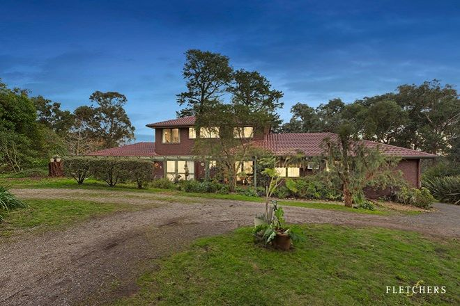 Picture of 242 Oban Road, DONVALE VIC 3111