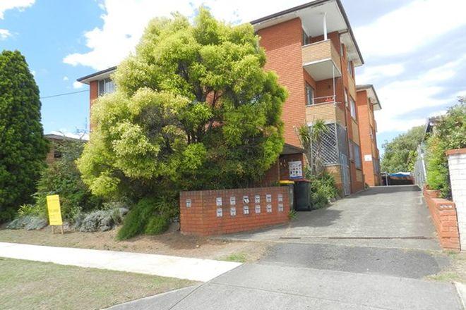 Picture of 8/16 Levuka St, CABRAMATTA NSW 2166