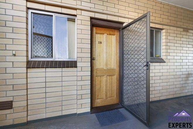 Picture of 18/3-5 Stirling Street, MARLESTON SA 5033