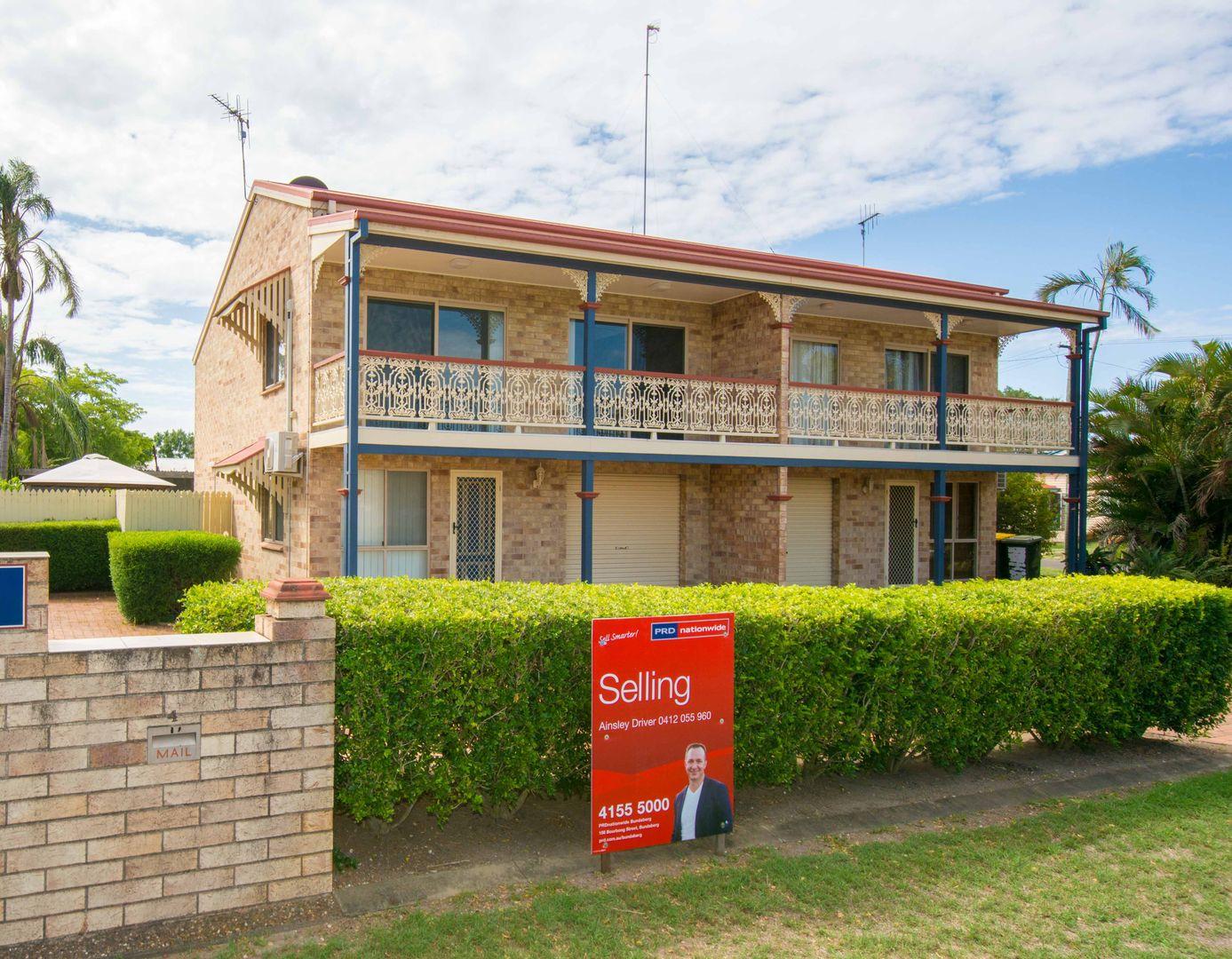 3/3 Goodwin Street, Bundaberg South QLD 4670, Image 0