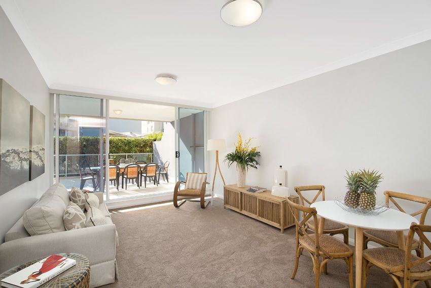 L 101/12 Howard Avenue, Dee Why NSW 2099, Image 1