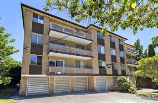 Picture of 11/55-57 Albert Road, Strathfield NSW 2135