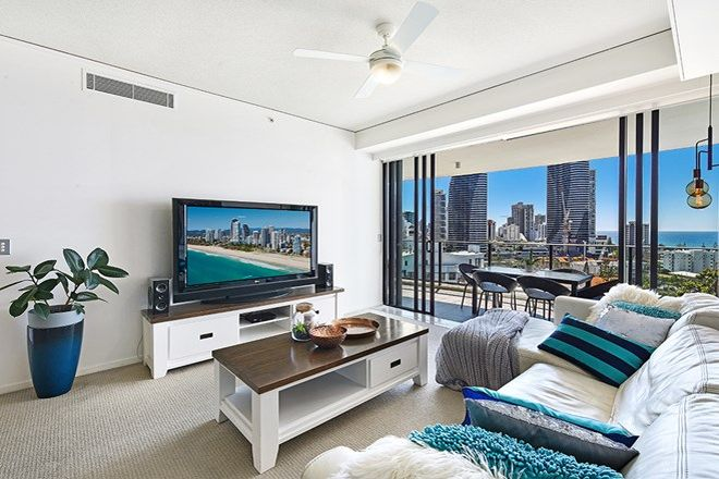 Picture of L14/22 Surf Parade, BROADBEACH QLD 4218