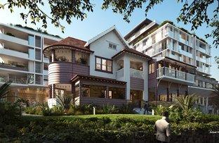 2 bedroom/3-9 Oscar Street, Chatswood NSW 2067