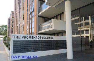 Picture of 303C/3 Broughton Street, Parramatta NSW 2150