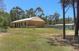 Picture of 254 Crisp Drive, Ashby NSW 2463