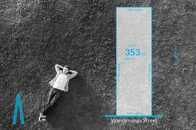 Picture of Lot 2/21 Warramunga Street, GREENACRES SA 5086
