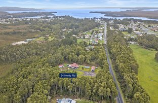 Picture of 54 Henty Road, Strahan TAS 7468