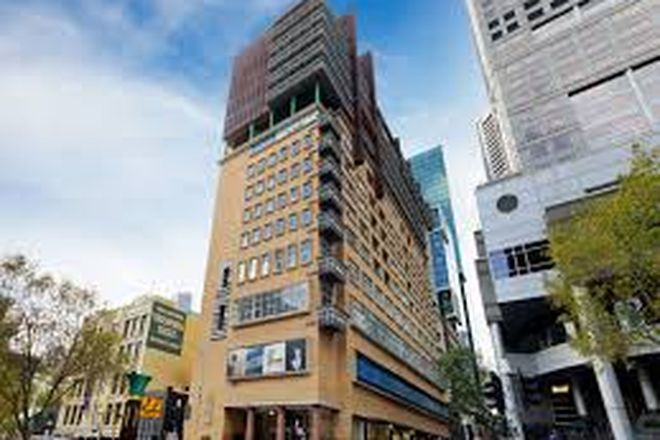 Picture of 402/118 Russell Street, MELBOURNE VIC 3000