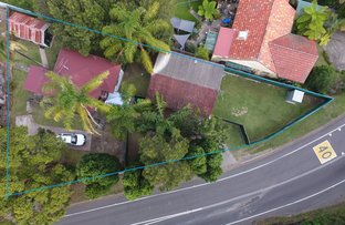 Picture of 1 & 2/21A Dunkley Parade, Mount Hutton NSW 2290