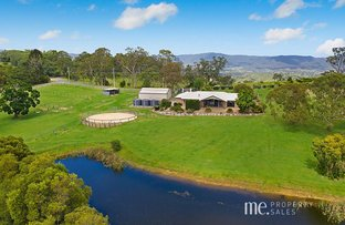 Picture of 158 Ocean View Road, Ocean View QLD 4521