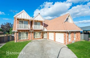 Picture of 10 Massa Place, Claremont Meadows NSW 2747