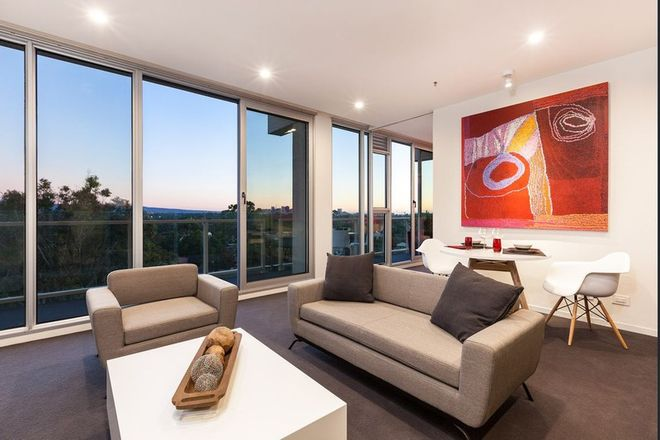 Picture of 1002/33 Warwick Street, WALKERVILLE SA 5081