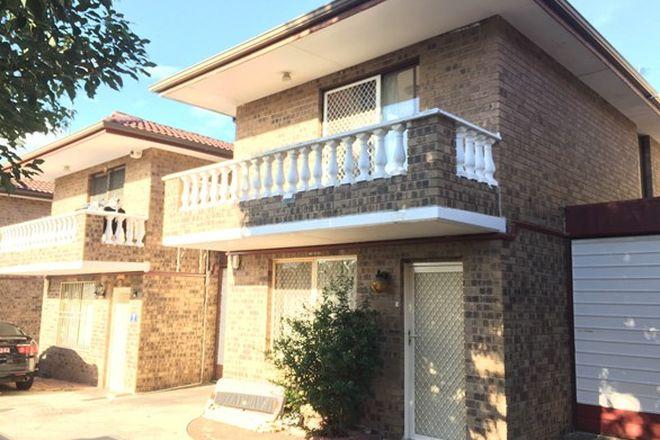 Picture of 6/13 Gilbert  Street, CABRAMATTA NSW 2166