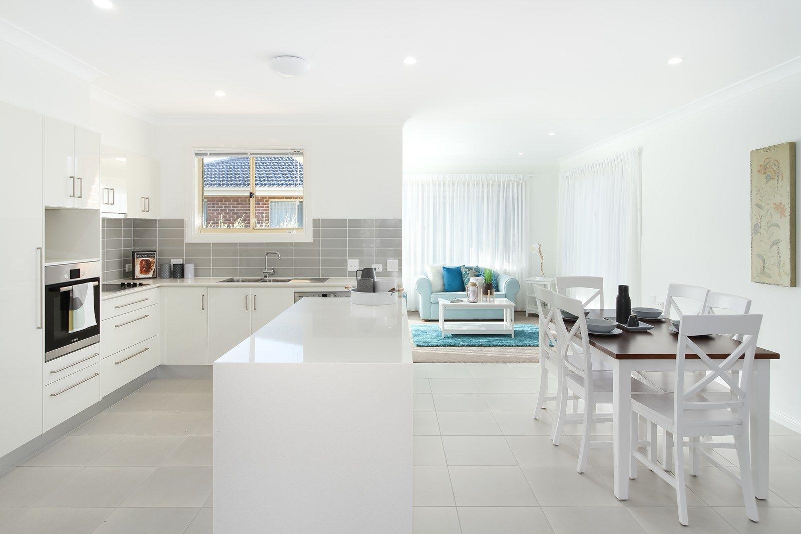 Villa 172/173 Taylor Street, Newling Gardens Retirement Village, Armidale NSW 2350, Image 1