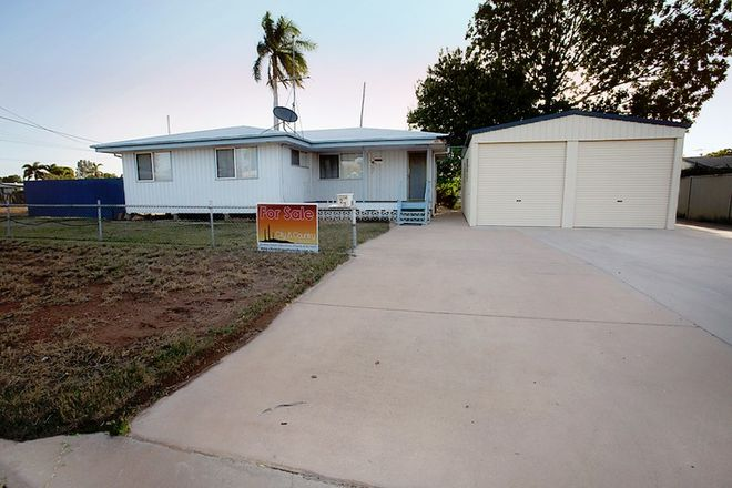 Picture of 23 Beta Street, MOUNT ISA QLD 4825