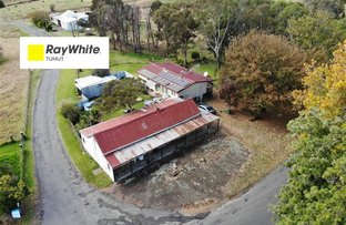 Picture of 570 Grahamstown Road, Adelong NSW 2729
