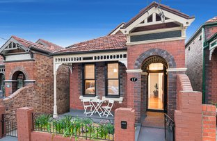Picture of 17 Myrtle Street, Stanmore NSW 2048